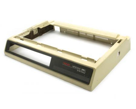 Okidata Microline 395c 62410501 Parallel Serial 24 Pin Dot