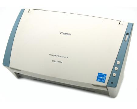 CANON SCANNER DR-2010C DRIVERS UPDATE