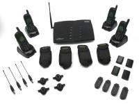 EnGenius Durafon Pro 4 Handset Bundle w/Base - Grade A