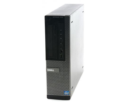 Dell OptiPlex 7010 Desktop Computer Intel Core i5 (3570) 3.4GHz 4GB DDR3 250GB HDD - Grade C