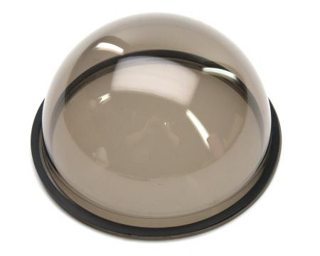 Axis Communications Replacement Dome for  P3367-VE Network Surveillance Dome Camera
