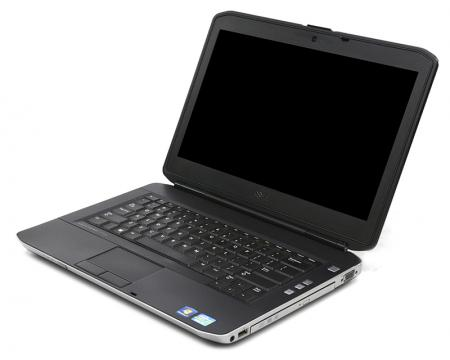 "Dell Latitude E5430 14"" Laptop Intel Core i3 (i3-3120M) 2.5GHz 4GB DDR3 160GB HDD - Cosmetic Damage"