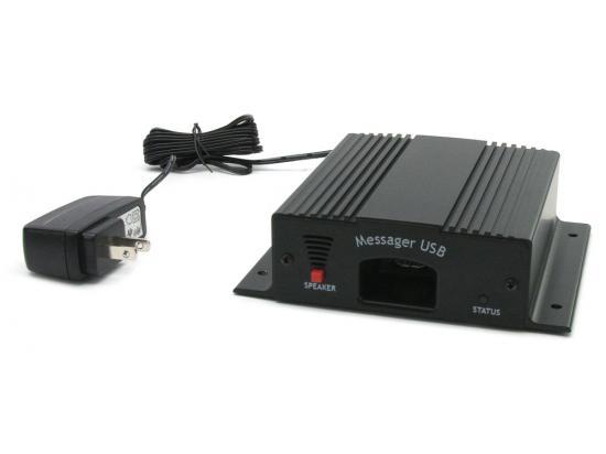 Nel-Tech N6298 Messager USB