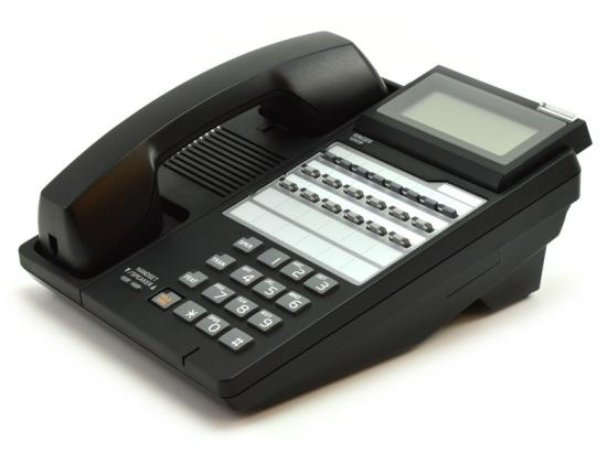 Iwatsu IX-12KTD-2 Black Display Speakerphone (104203)