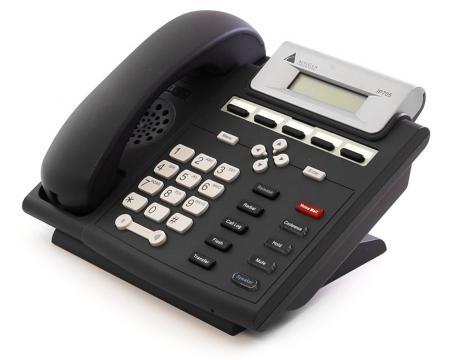 Altigen IP705 Charcoal IP Display Speakerphone - New