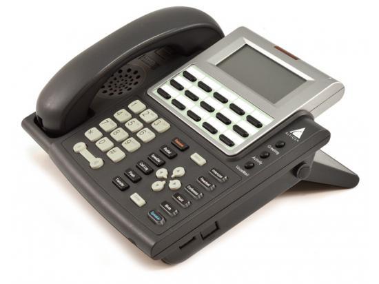 Altigen IP710 15-Button Black IP Speakerphone - Grade B