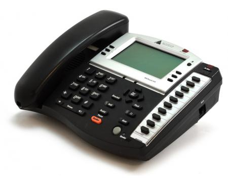 Altigen  AltiTouch 510 Charcoal Digital Display Speakerphone - Grade A