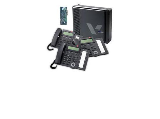 Vertical 4003-23 SBX IP 320 Phone Package