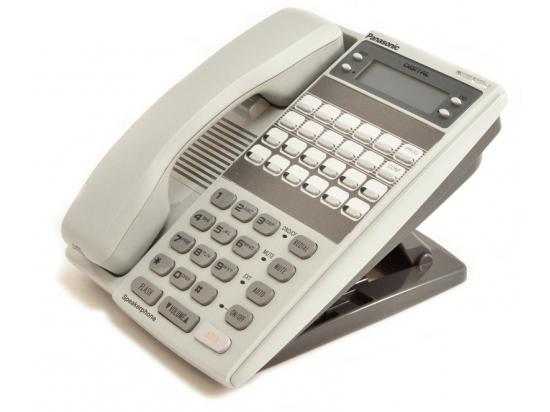 Panasonic VB-44223A-G Grey Display Speakerphone