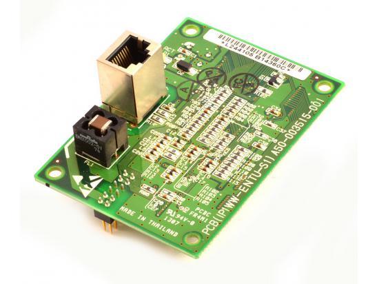 NEC Aspire-S VoIP IP1WW-ENTU-S1 Ethernet Card