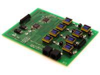 NEC Electra Elite IPK ESIE(8)-U20 Electronic Station Interface Piggy-Back Unit (750219)