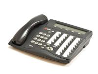 Tadiran Coral Flexset 280S Charcoal Display Phone (72440164700)