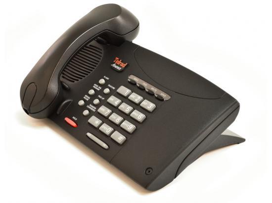 Telrad Avanti CONNEGY 4-Button Non-Display Phone (79-650-0000/B)