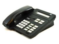 Tadiran Coral DKT-1110 Black Display Speakerphone VER 6