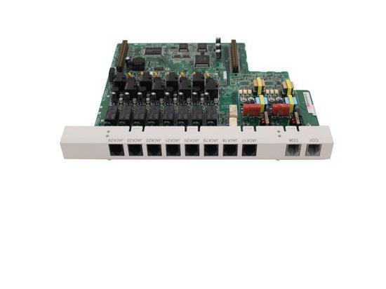 Panasonic Advanced Hybrid KX-TA82481 2x8 Expansion Card