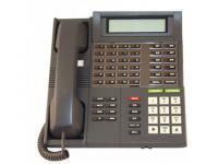 Inter-tel Premier 660.7600, 660.3200 24-Button LCD Display Phone