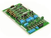 NEC Nitsuko 28i/124i DX2NA-4ATRU-S1 4-Port Analog Trunk Card (92011)