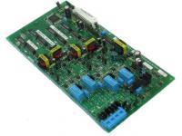 NEC Nitsuko 28i/124i DX2NA-4ASTU-S1 4-Port Analog Station Card