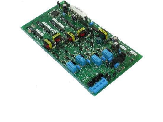 NEC Nitsuko 28i/124i DX2NA-4ASTU-S1 4-Port Analog Station Card