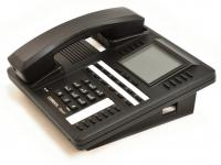 Comdial Impact 8412F-FB Black Display Speakerphone