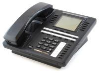 Comdial iPrimo 8900-IP Black VOIP Phone Impact