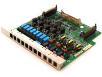 Panasonic KX-TA62477-2 3 CO 8-Port Expansion Card