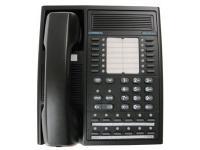 Comdial Digitech 7714S-FB 22-Button Black Non-Display Speakerphone