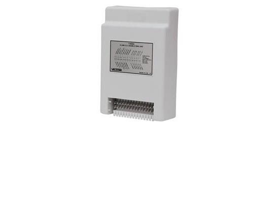 VALCOM 6 Line Audible Ringer Unit