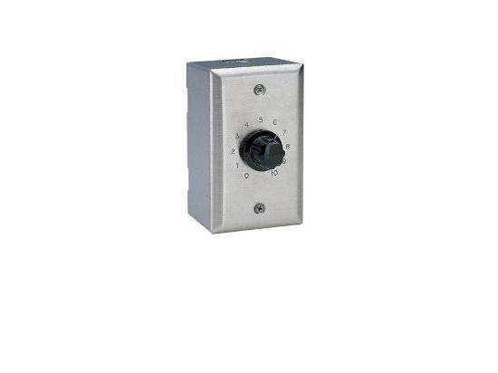 Valcom V-1092 Wall Mount Speaker Volume Control