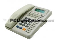 Salta HAC ST-24HD-E Beige Display Phone