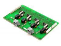 Toshiba RCIS1 Caller ID Daughter Circuit Board - V.1