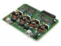 Toshiba PCOU2 4-Port CO Line Card - V.1B