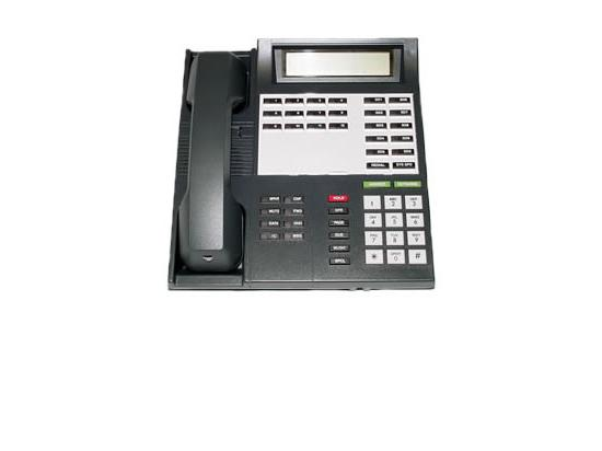 Inter-Tel Premier 660.7800 12-Button Executive Phone w/ LCD Display