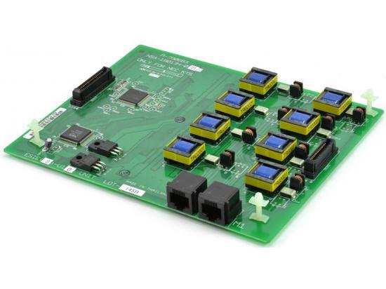 NEC Electra Elite IPK ESIE(8)-U10 8-Port Digital Station Piggy-Back Unit