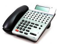 "NEC Electra Elite Dterm Series I DTR-32D-1 Black Display Speakerphone (780055) ""Grade B"""