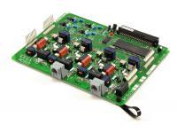 Toshiba RCOU3 2-Port CO Line Card