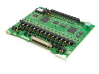 Panasonic KX-TD50172 16-port Digital Line Card