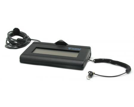 USB Signature Pad (T-L462-HSB-R)