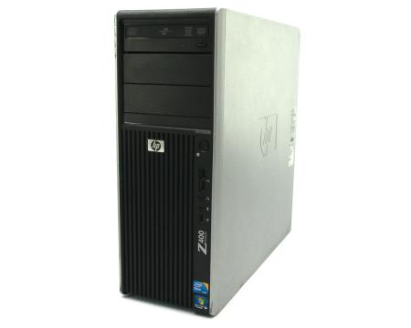 hp z400 workstation xeon w3550 6gb ddr3 250gb hdd. Black Bedroom Furniture Sets. Home Design Ideas