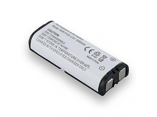 Uniden BT-1009 2.4V 1000mAh Phone Battery