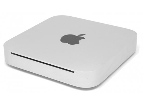 Apple Mac Mini A1347 SFF Computer Intel Core i5 (4260U) 4GB DDR3 500GB HDD - Grade A