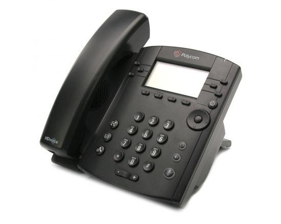Polycom VVX 311 IP Display Speakerphone