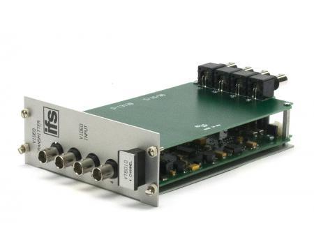 IFS VT6010 Video Transmitter