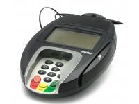 Hypercom L4250 010314-012 Credit Card Terminal with Signature Pad