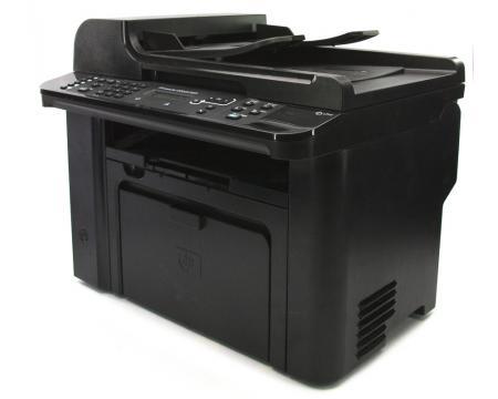 Hp Laserjet 1536dnf Mfp Monochrome Ethernet Usb Aio Laser