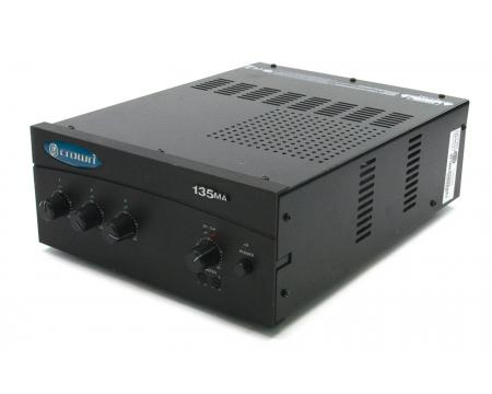 Crown 135MA 35W Amplifier