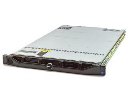 Dell Poweredge R610 (x2) Intel Xeon Hexa Core (X5650) 2.66Ghz