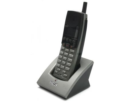 H5400RE3 Cordless Handset for RCA 4-Line Phone