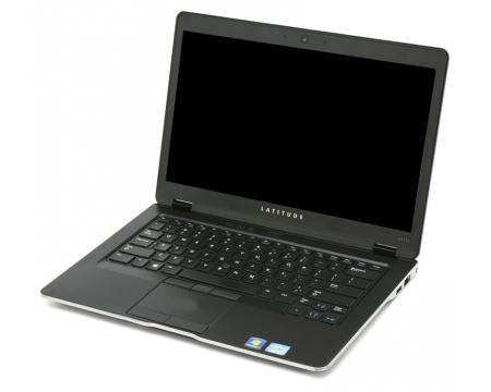 "Dell Latitude 6430U 14"" Laptop Intel Core i7 (3687U) 2.10GHz 4GB DDR3 128GB SSD"