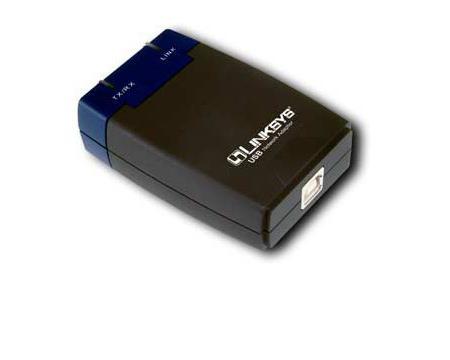 LINKSYS USB 10T TREIBER WINDOWS XP